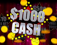 The Star Casino - Shoot for the Stars Promotion