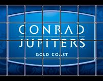 Conrad Jupiters Casino - Suit Trail animation