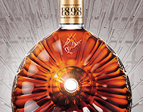 Remy Martin 1898 Cognac Product Launch - Rediscover