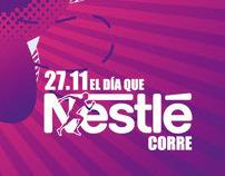 Carrera Nestlé 2010, Guadalajara/Monterrey