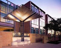 Bourns Hall Engineering Science Building