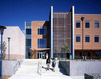 Chapman Science Academic Center
