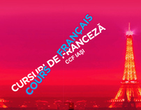 Cursuri de franceză - Cours de français