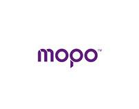 Mopo Brand Identity