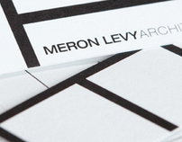 Meron Levy Architects