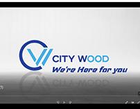 City wood video montage