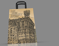New York City Store bag