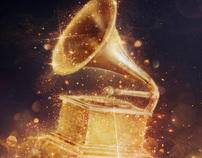 The 54th Grammy's — We Are Music