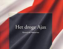 AFC Ajax NV Jaarverslag 2000-2001