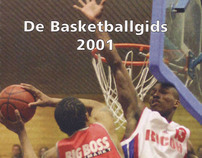 De Basketballgids 2001