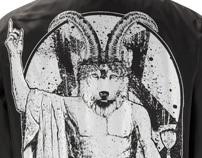 Drop Dead Ritual Jacket