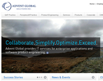 Advent Global Solutions