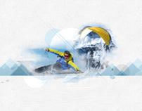 Ski parapente | Christophe Cardaire
