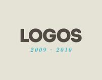 Logo Design 2009-2010