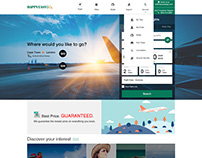 Travel Technology ::Flight Booking Engine