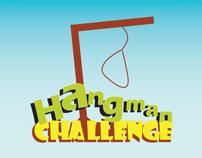 Hangman Challenge iPhone Game App