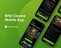 BHD Cinema App