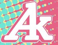 AK (Amelia Kalogero)