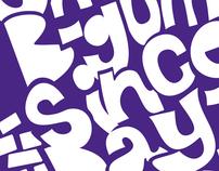 """B-Gum Series"" - Illustrations for FVSD"
