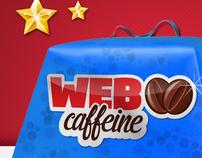 Web Caffeine Christmas News Letter