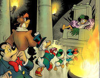 Duck Tales: Rightful Owners