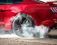 Mustang Social Media BR
