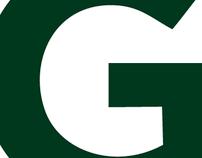 Branding: Green Depot Logo Rebrand
