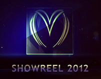 Show Reel 2012 / July Update