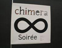 Chimera 8 Soree Poster