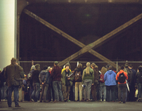 #occupypdx