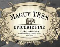 MAGUY TESS - Fine food
