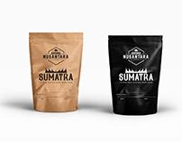 Aroma Nusantara Branding