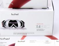 buhel rebranding