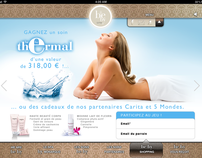 BebY Spa iPad App