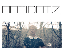 Antidote, arts & culture magazine