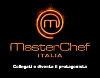 MasterChef Facebook app