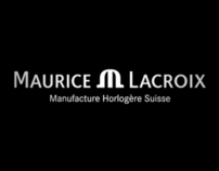 Maurice Lacroix promo