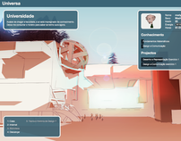 Universa / Jogo browser / 2011