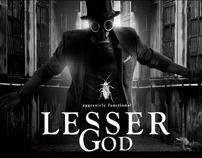 Lesser God.