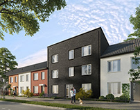 Middenwonen Homes