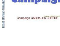 Ad Campaign for Cabrales Cheese