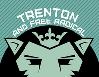 Trenton And Free Radical.