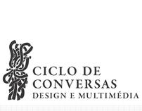 Ciclo de conversas de Design e Multimédia / Identity