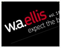 w.a.ellis