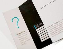 Kit Wiper Fluid - Brochures