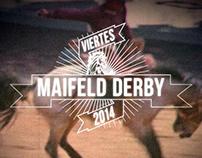 Maifeld Derby - Festival