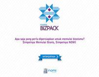 Daun Muda 2011 : Nomi BizPack