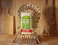 Malsena wheat flour