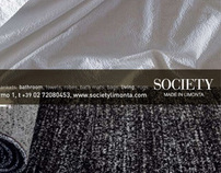 Society. Made in Limonta