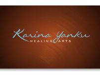 Karina yanku Healing Arts